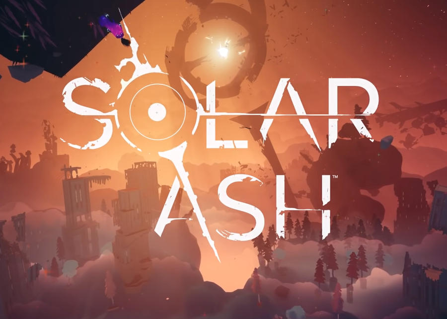 Solar Ash Indie Game