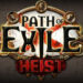 Path of Exile Heist League